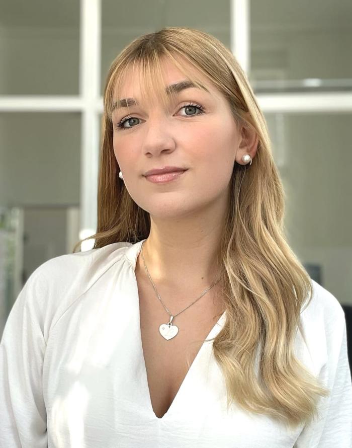 Laura Kastens